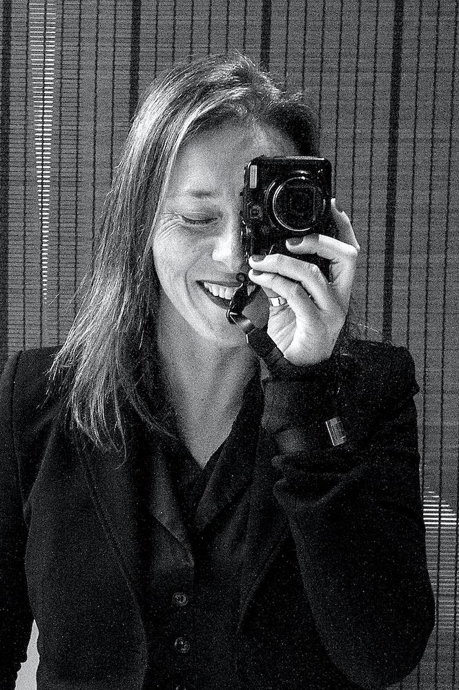 Mireille Roobaert